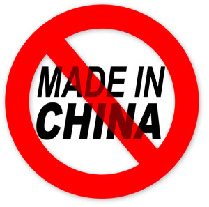 MADE IN CHINA 300x297 Литейное дело